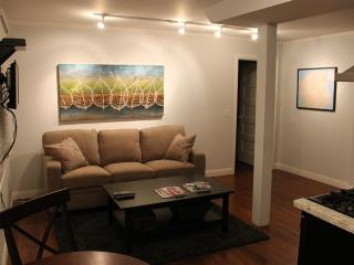 Modern Luxury Apartment ** Excellent Reviews! ** - San Francisco vacation rentals