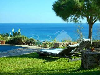 House in torre Vado with Amazing sea view - Torre Vado vacation rentals