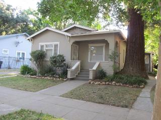 Charming Home In Vibrant Midtown - Sacramento vacation rentals