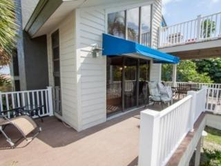 Bimini House at Pass-A-Grille - Saint Pete Beach vacation rentals