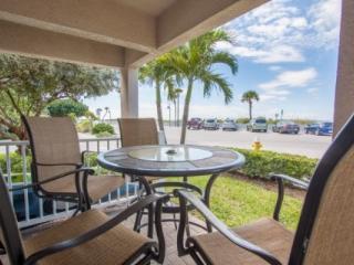 1 - Beach Club At Pass-A-Grill - Saint Pete Beach vacation rentals