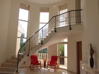 Coral Bay Beach Area Luxury 4 Bed Villa - Pool - Paphos vacation rentals