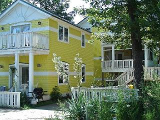The Queen Bee--Brand New Listing; Summer Available - Michigan City vacation rentals