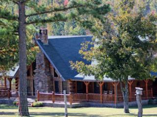 Saddleback Lodge - Ponca vacation rentals