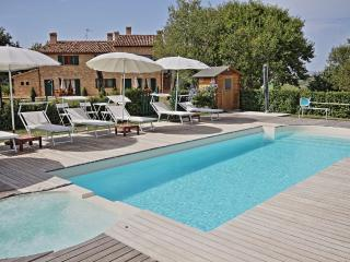 Romantic 1 bedroom House in Montelabbate - Montelabbate vacation rentals