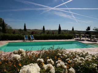 VILLA AZZURRA - Mondavio vacation rentals