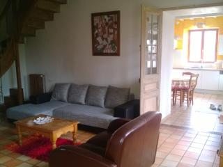 Nice House with Internet Access and Parking - Nogent-sur-Seine vacation rentals