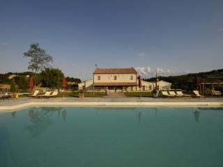 1 bedroom House with Microwave in San Costanzo - San Costanzo vacation rentals
