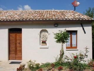 Sunny 3 bedroom Barchi Villa with Microwave - Barchi vacation rentals