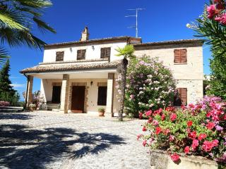 Spacious Campofilone Villa rental with Television - Campofilone vacation rentals