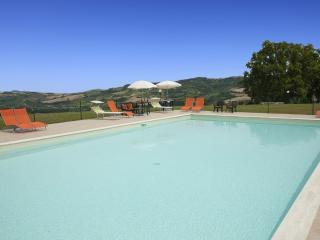 Nice Villa with Dishwasher and Fireplace - Montelparo vacation rentals