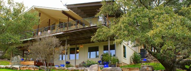 A Treehouse B&B - Image 1 - Wimberley - rentals