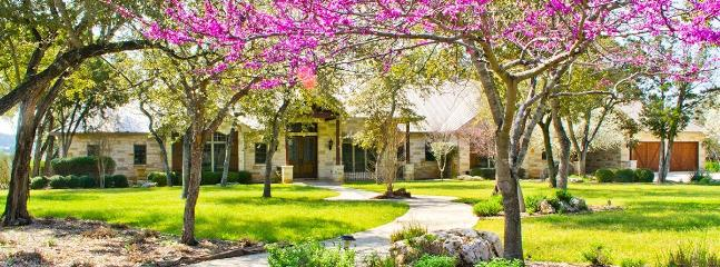 7 Star Ranch - Image 1 - Wimberley - rentals