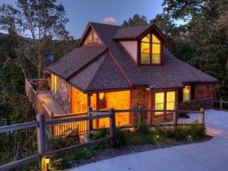 Stunning Mountain Chalet - Ellijay vacation rentals
