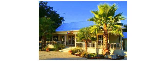 AAA Wimberley Valley Ranch - Image 1 - Wimberley - rentals