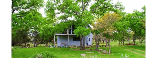 Among Branches - Image 1 - Wimberley - rentals