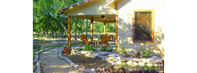 Almost A Ranch – The Oaks - Image 1 - Wimberley - rentals
