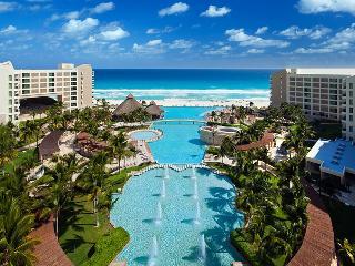 WestinLagunamar Ocean resort and Villa  Dec 20-27 - Playa Mujeres vacation rentals