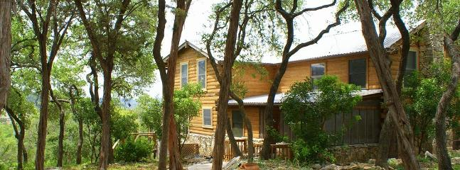 Canyon View - Image 1 - Wimberley - rentals