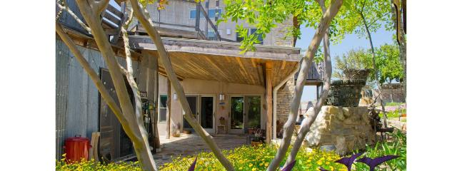 Beautiful 1 bedroom Wimberley Cabin with Television - Wimberley vacation rentals