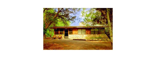 Casa Grande on the Blanco - Image 1 - Wimberley - rentals