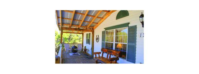 Cedar Hill Cottage - Image 1 - Wimberley - rentals