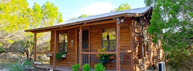 Cozy Cabin - Image 1 - Wimberley - rentals