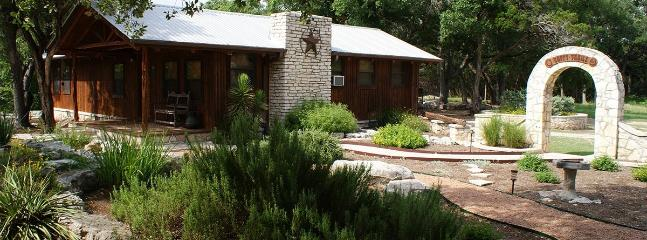 Creekside Falls - Wimberley vacation rentals