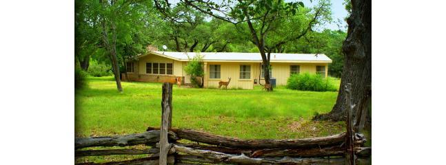 Deer Run at Cypress Creek - Image 1 - Wimberley - rentals