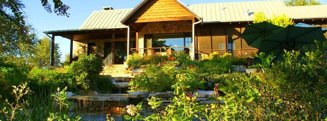 Fall Creek Vineyards – Wine Country Inn - Image 1 - Driftwood - rentals