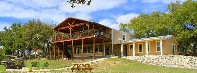 Grand River Retreat - Image 1 - Wimberley - rentals