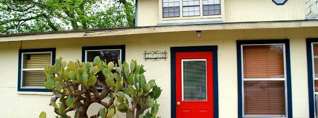 La Casa Rio - Image 1 - Wimberley - rentals