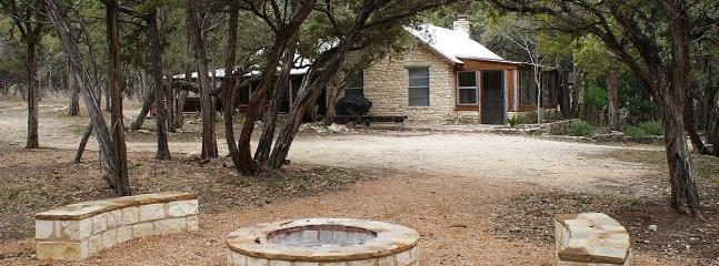 Little House on the Blanco @ Shade Ranch - Image 1 - Wimberley - rentals