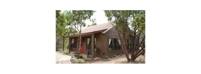 Luna Rio Cabana - Image 1 - Wimberley - rentals