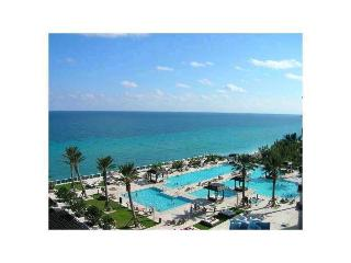 Paradise on Beach!!!!! Beatifull 1 bed ,  1 bath - Hallandale vacation rentals