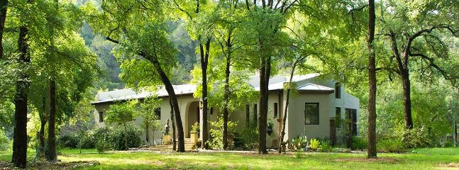 Red Hawk Ranch - Image 1 - Wimberley - rentals