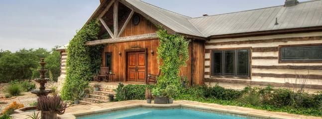 Relics Ranch - Wimberley vacation rentals