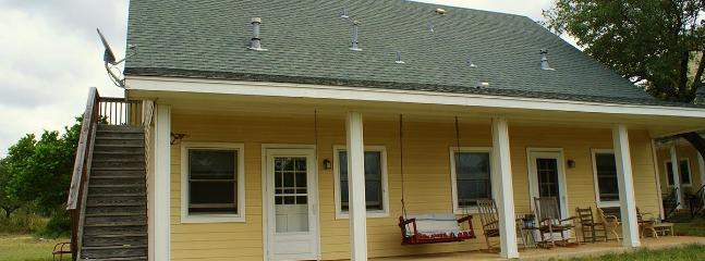 Spirit Ranch Guest House - Image 1 - Wimberley - rentals