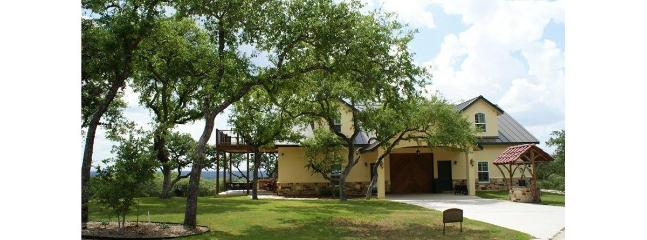Stables at Seven Star Farms - Image 1 - Wimberley - rentals