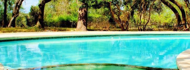 Stonehaven Ranch - Image 1 - San Marcos - rentals