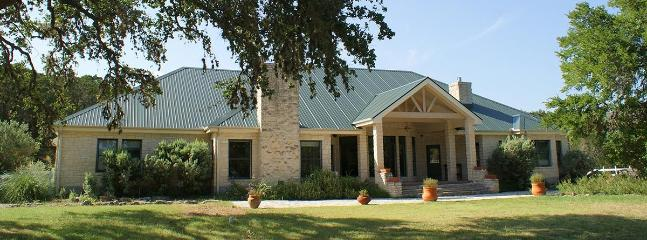 Star Ranch - Image 1 - Wimberley - rentals