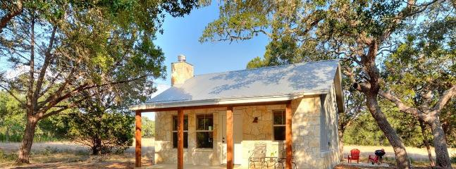Cabins at Flite Acres – Texas Sage - Image 1 - Wimberley - rentals