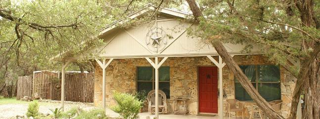 Texas Star - Wimberley vacation rentals