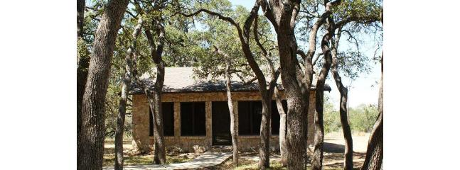 The Cottage at Stonehaven Ranch - San Marcos vacation rentals