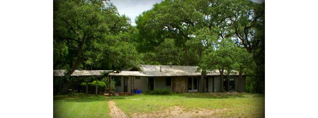 The Cottage at Deer Run Ranch - Image 1 - Wimberley - rentals