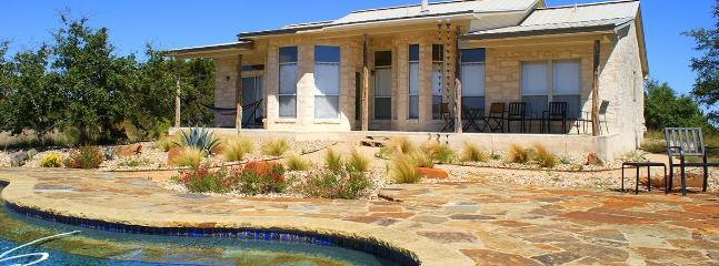 Tranquil Vista - Image 1 - Wimberley - rentals