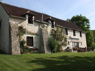 Le Verger - Descartes vacation rentals