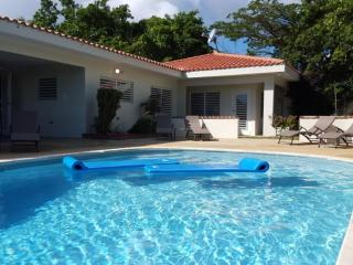 Marbella - Countryside Setting & Southside Caribbean Views - Isla de Vieques vacation rentals