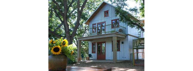 Montesino Ranch - Image 1 - Wimberley - rentals