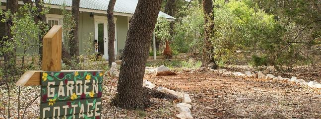 Mystic Hills – The Garden Cottage - Image 1 - Wimberley - rentals